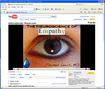 The Neuroscience of Empathy