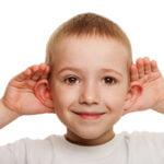 Listening (part 2)